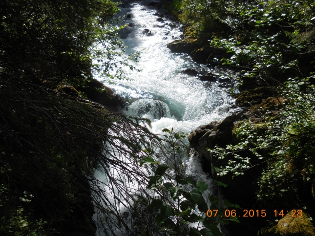 gorgewater