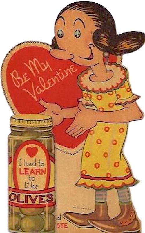 olive-valentine